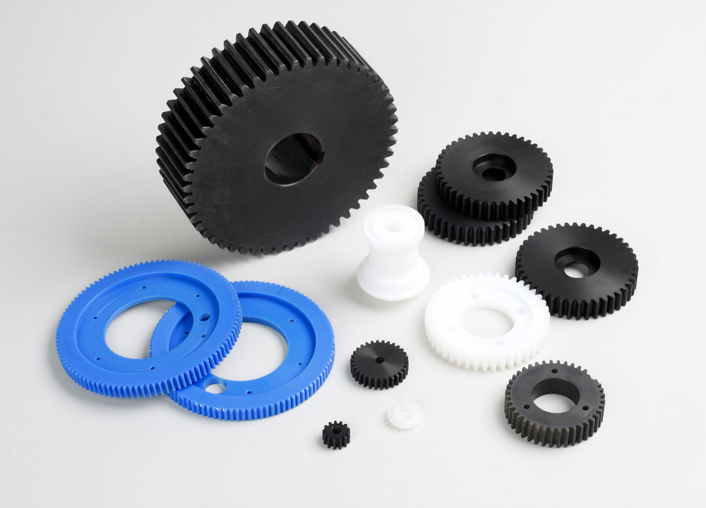 Custom Injection Moulding in India