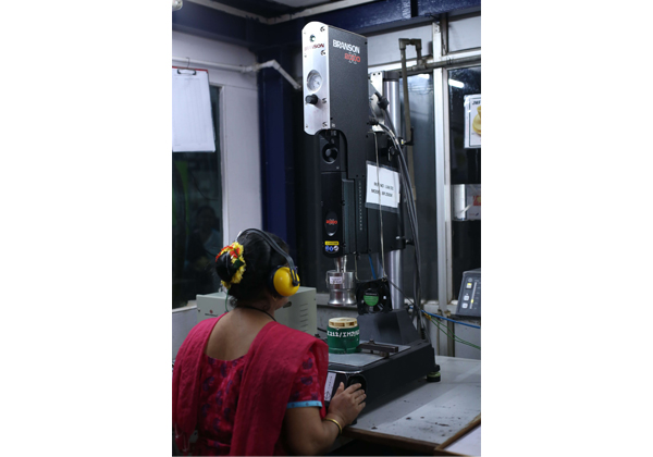 Injection Moulding Equipment - Nobtech